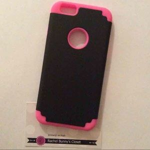 Accessories - Brand new iPhone 6/6s 2pc case. Many colors avail!
