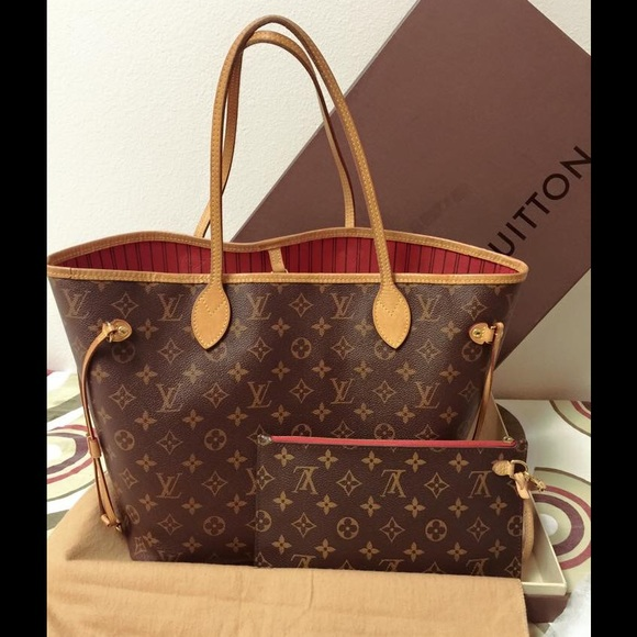 2. Know the Bags. This is an easy area for a newbie to feel foolish. You need to make sure that the bag you are purchasing, is, in fact, a style that Louis Vuitton made, and that you are purchasing it in the right color and monogram pattern that is offered with that collection.