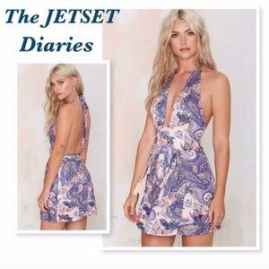 Jetset Diaries