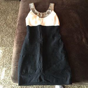 Macy's Dresses & Skirts - Jeweled formal dress