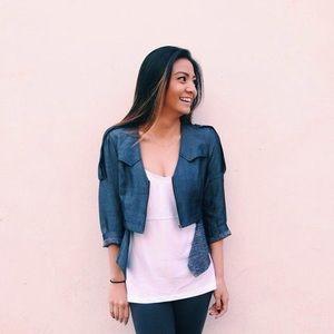 Lululemon tranquility jacket