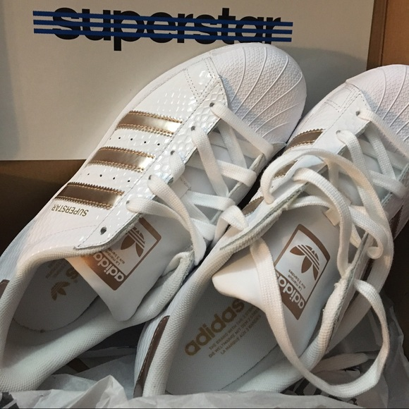 Golden Goose Deluxe Brand Bleached Denim Cheap Superstar Sneakers