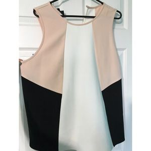 Tops - Business casual top