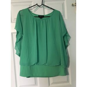 Tops - Spring time business casual top