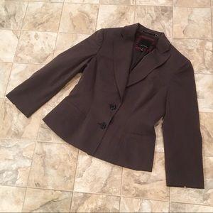 NWOT THE LIMITED blazer