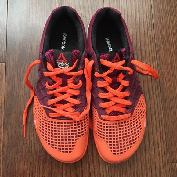 6ed02a506dc Reebok crossfit CF74 sneakers. M 56e5b434eaf03071f000815d