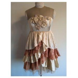 $500 Betsey Johnson Prom Dress
