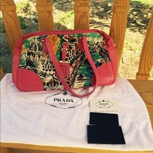 Listing not available - Prada Other from Ada\u0026#39;s closet on Poshmark