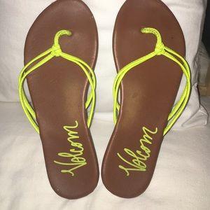 Flip flops !