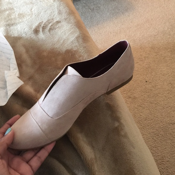 56% Off ALDO Shoes - Cute Work Flats Or For Going Out ...