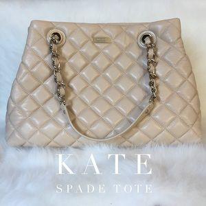 """Maryanne"" Kate Spade Tote NWT"