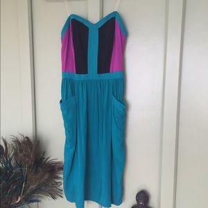 Xhilaration Dresses & Skirts - Sun dress💜