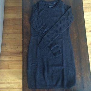 *SALE* TAHARI  100% Merino Wool sweater dress