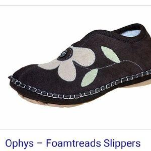 foamtreads Shoes - Foamtreads Ophys slipper