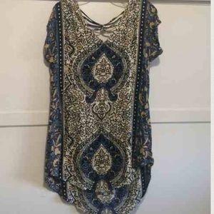 Cleobella Dresses & Skirts - Cleobella boho dress
