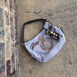 Juicy Couture Handbags - Lightly worn juicy bag - small