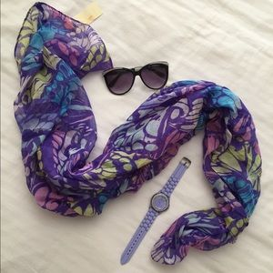 Collection Eighteen Accessories - Collection 18 Infinity Scarf