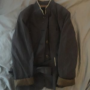 Apostrophe light jacket