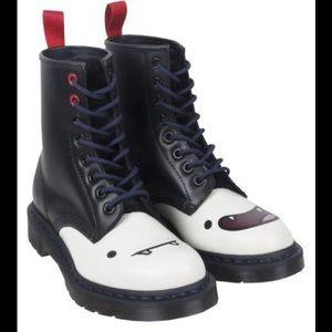 ISO! Dr. Martens adventure time Marceline boots