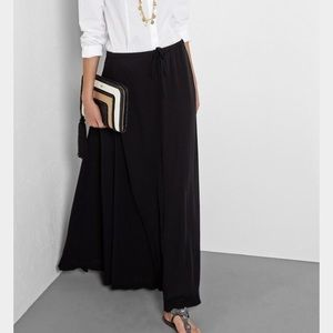 Studio M Dresses & Skirts - ✂️sale✂️NWT Studio M black maxi skirt sz Xs