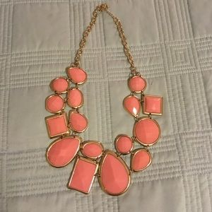 Jewelry - Chunky Coral Necklace