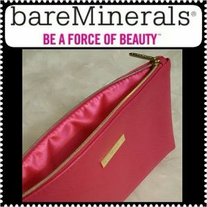 bareMinerals Handbags - Bare Minerals Cosmetic Case