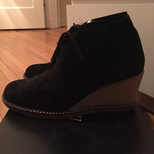 SALE ** J.Crew Macalister Boots