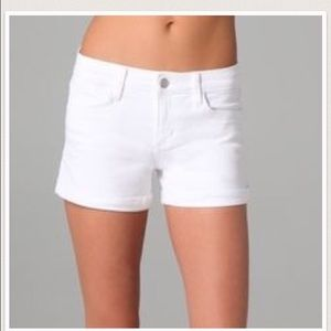 white joe&39s jeans jean shorts on Poshmark