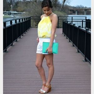 Lilly Pulitzer For Target Resort Shorts