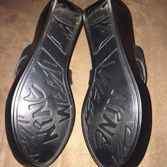 Nine West Women Shoe Balance Man Made Upper