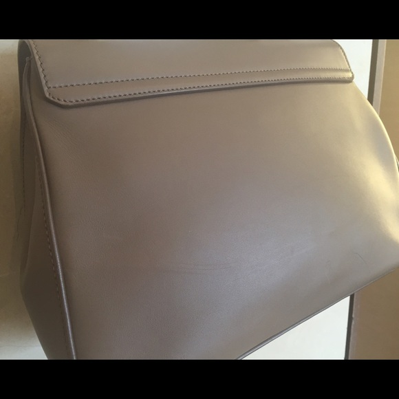 62% off Yves Saint Laurent Handbags - YSL Dandy Bag in Camel ...