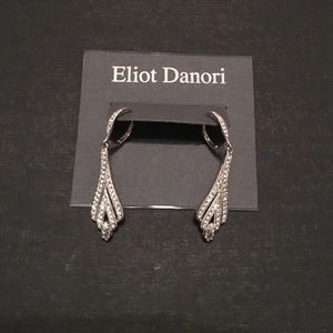 Jewelry - Gorgeous Eliot Danori crystal earrings