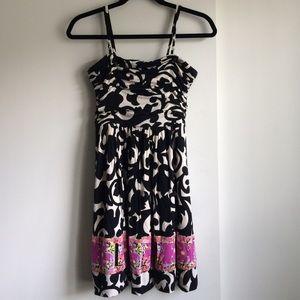 Plenty by Tracy Reese dress.