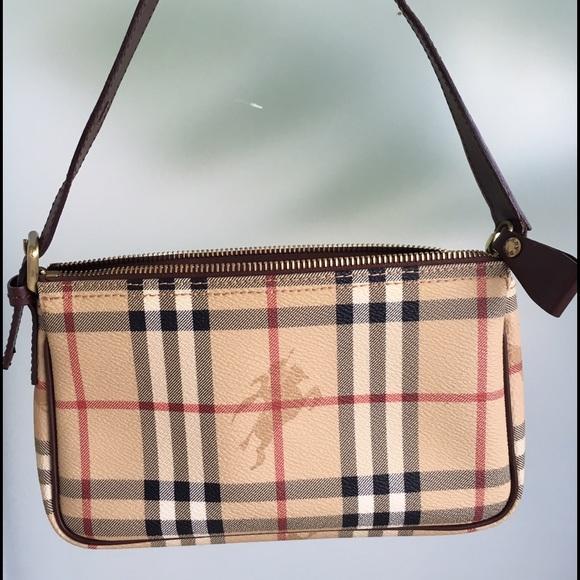 Burberry Handbag London