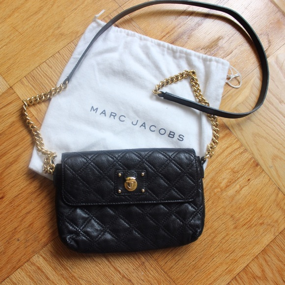 1405ee393fd Marc Jacobs 'The Single' Quilted Crossbody Bag. M_56e6ce01522b45075f00226e