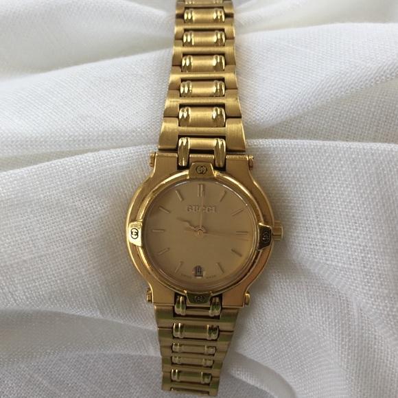 76f861488fa Gucci Accessories - Gucci Ladies Watch
