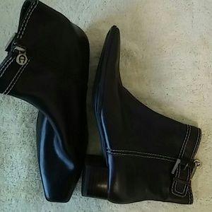 Etienne Aigner Ankle Boots Size 6 M