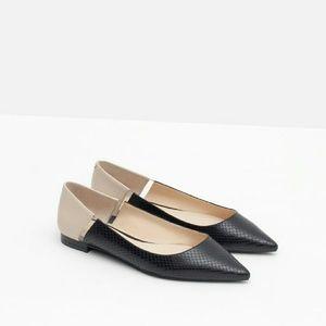 Zara shoes (5802)