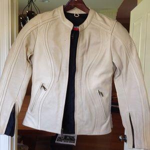Bilt Jackets & Blazers - Leather bike jacket.