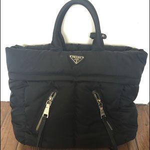 76ee680841 Prada Bags | Nylon 2015 | Poshmark