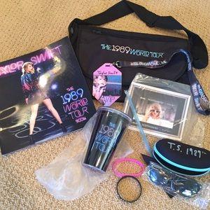 Handbags - 1989 Taylor Swift Bundle