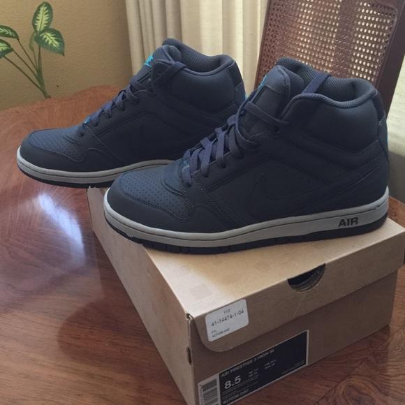 a6dbf07403893 Brand New Nike Air Prestige 3 High Size 8.5 MEN. M 56e714917fab3a46bc064026