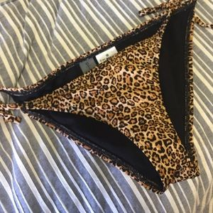 Urban Outfitters Other - ✨ Urban Outfitters Leopard Print Bikini Bottoms ✨