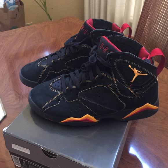 06c098bc5d6 Jordan Other - Air Jordan 7 Citrus Size 9 MEN