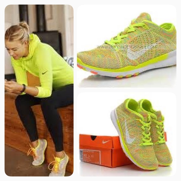 nike free flyknit 5.0 knit vamp womens shoes
