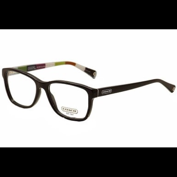 45% off Coach Accessories - Coach julayne glasses from ...
