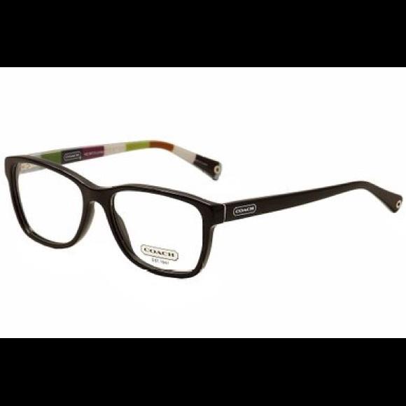 Coach Eyeglass Frames Julayne : 45% off Coach Accessories - Coach julayne glasses from ...