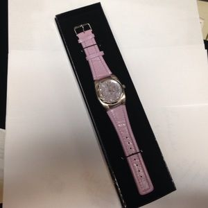 Joan Rivers Classic Collection Wrist Watch