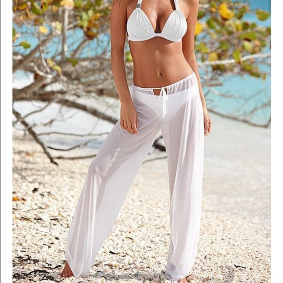 446879c577e3 Jordan Taylor Other - Mesh Swim Cover Up Pant
