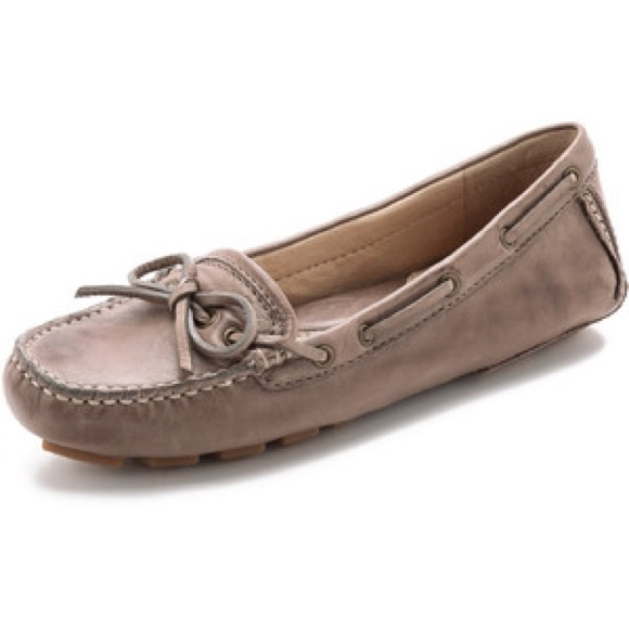 449055c8242 Frye Reagan Campus Driver Loafer